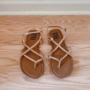 Billabong Cross Over Sandals